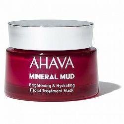 AHAVA Brightening Facial Treatment Mask 50 ml