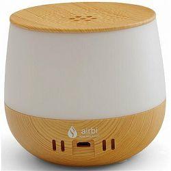 Airbi LOTUS – svetlé drevo