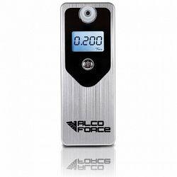 AlcoForce MASTER Silver