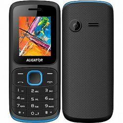 Aligator D210 Dual SIM modrý
