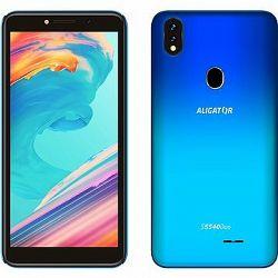 Aligator S5540 Duo 32 GB gradientná modrá