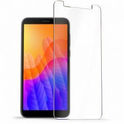 AlzaGuard Glass Protector pre Huawei Y5p