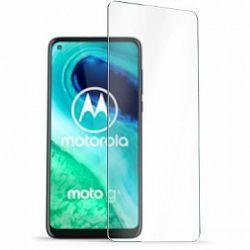 AlzaGuard Glass Protector pre Motorola Moto G8