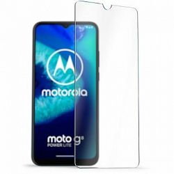 AlzaGuard Glass Protector pre Motorola Moto G8 Power Lite