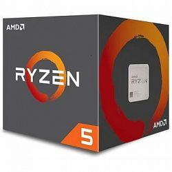 AMD RYZEN 5 1600 (12nm)