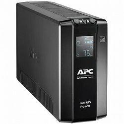 APC Back-UPS PRO BR-650 VA