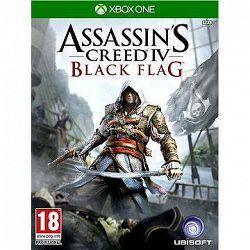 Assassins Creed IV: Black Flag – Xbox One