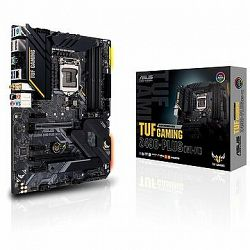 ASUS TUF GAMING Z490-PLUS (WIFI)