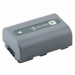 AVACOM za Sony NP-FP50 Li-Ion 7,2 V 750 mAh 5,4 Wh