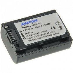 AVACOM za Sony NP-FV30, NP-FV50 Li-ion 6,8 V, 980 mAh, 6,7 Wh