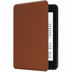 B-SAFE Lock 1265, pre Amazon Kindle Paperwhite 4 (2018), hnedé