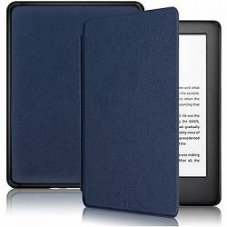 B-SAFE Lock 1285 na Amazon Kindle 2019, tmavo modré