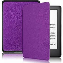 B-SAFE Lock 1287 na Amazon Kindle 2019, fialové
