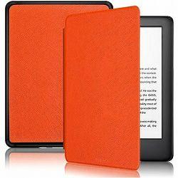 B-SAFE Lock 1288 na Amazon Kindle 2019, oranžové
