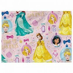 Balící papír vánoční role LUX Disney 2 x 1m x 0,7m vzor 7