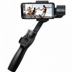 Baseus Control Smartphone Handheld Gimbal Stabilizer Dark Grey
