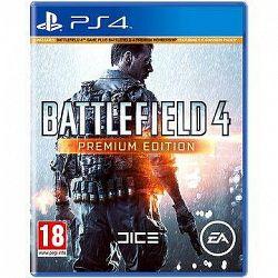 Battlefield 4 Premium Edition – PS4
