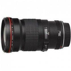 Canon EF 200mm F2.8 II L USM