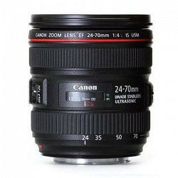 Canon EF 24–70 mm f/4,0 L IS USM