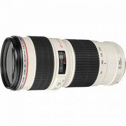 Canon EF 70–200 mm f/4.0 L USM Zoom