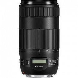 Canon EF 70-300 mm F4.0 - 5.6 USM IS II USM