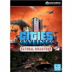 Cities: Skylines – Natural Disasters (PC/MAC/LX) DIGITAL