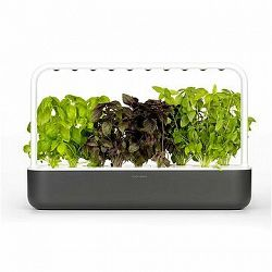 Click and Grow Smart Garden 9 sivý