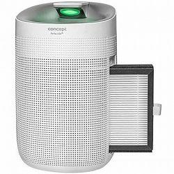 CONCEPT OV1200 Perfect Air biely