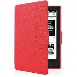 CONNECT IT pre Amazon New Kindle (8) červené
