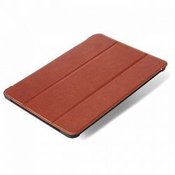 Decoded Leather Slim Cover Brown iPad Pro 11