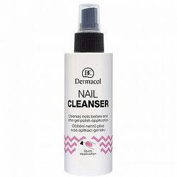 DERMACOL Nail Cleanser 150 ml
