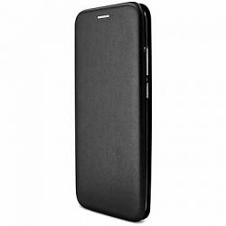 Epico Shellbook Case Honor 8S/Huawei Y5 (2019) - čierny
