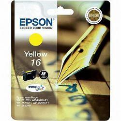 Epson T1624 žltá