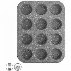 Forma kov/nepr. pov. muffiny 12 GRANDE 35 × 6,5 cm