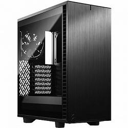 Fractal Design Define 7 Compact Black – TG