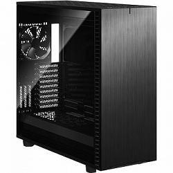 Fractal Design Define 7 XL Black – TG