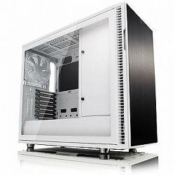 Fractal Design Define R6 USB-C biela Tempered Glass