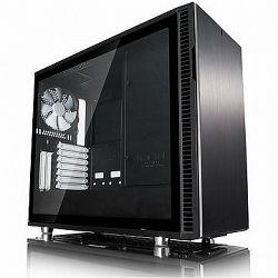 Fractal Design Define R6 USB-C čierna Tempered Glass