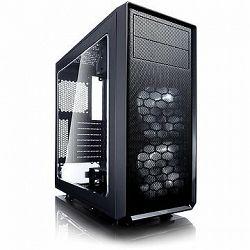 Fractal Design Focus G Black