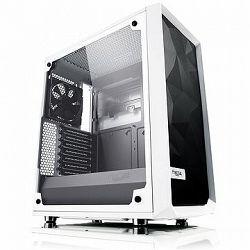 Fractal Design Meshify C White