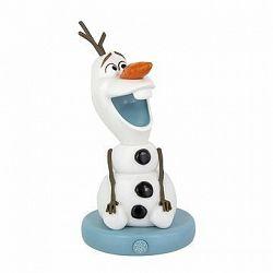 Frozen – Olaf – dekoratívna lampa