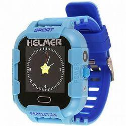 Helmer LK 708 modré