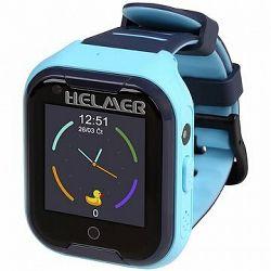 Helmer LK 709, modré