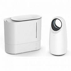 Hysure Halo Air Purifier + Hysure PRO-4 Humidifier