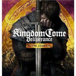 Kingdom Come: Deliverance Royal Edition – Steam Digital