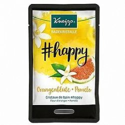 KNEIPP Soľ do kúpeľa #Happy 60 g