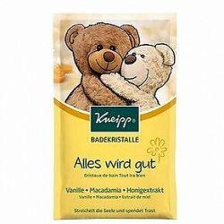 KNEIPP Soľ do kúpeľa Medvedíkovo objatie 60 g