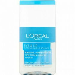L'OREAL PARIS Eye and Lip Make-up Remover 125 ml