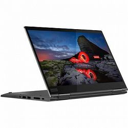 Lenovo ThinkPad X1 Yoga 5 LTE Iron Grey