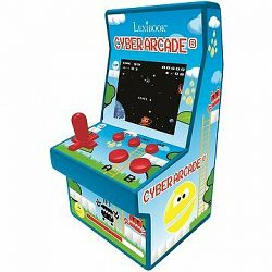 Lexibook Arcade – 200 hier
